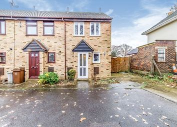 2 bed property to rent in Fanconi Road, Lordswood, Chatham ME5