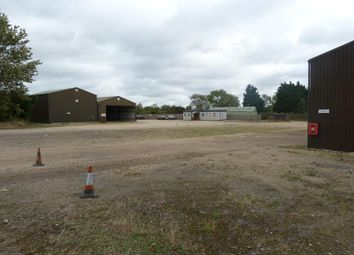 Thumbnail Light industrial to let in Wicken Farm, Tattersett Road, Syderstone, Norfolk