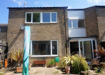 Thumbnail 4 bed end terrace house for sale in Dorking Walk, Corby