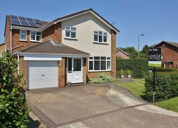 Thumbnail 4 bed property for sale in Horkstow Road, Barton-Upon-Humber
