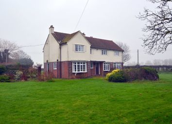 Thumbnail 3 bedroom detached house to rent in Boxford Road, Milden, Ipswich