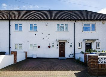 Thumbnail 3 bed terraced house to rent in Conduit Way, London