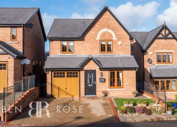 4 bed detached house for sale in Stonemill Rise, Appley Bridge, Wigan WN6