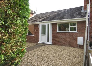 Thumbnail 2 bed semi-detached bungalow for sale in Owl End Walk, Yaxley, Peterborough