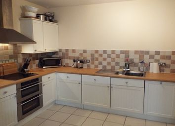 Thumbnail 2 bed property to rent in Stamford Street, Ratby