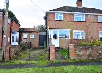 Thumbnail 3 bedroom semi-detached house to rent in Ratcliffe Road, Hedge End, Southampton