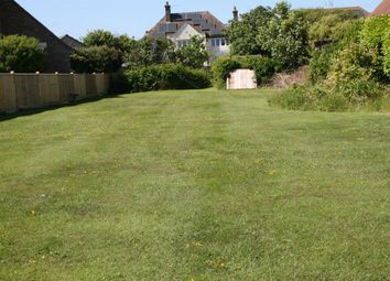 Thumbnail Land for sale in Richmond Avenue, Bexhill-On-Sea