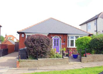 Thumbnail 2 bed detached bungalow for sale in Hartford Road, Darlington