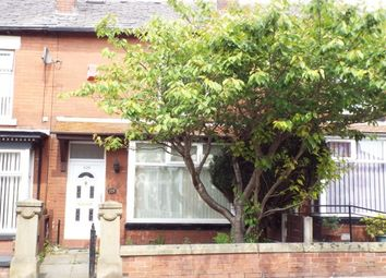 Thumbnail 3 bed terraced house to rent in Deane Church Lane, Bolton