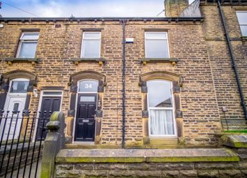 Thumbnail 4 bed terraced house for sale in Holly Bank Road, Lindley, Huddersfield