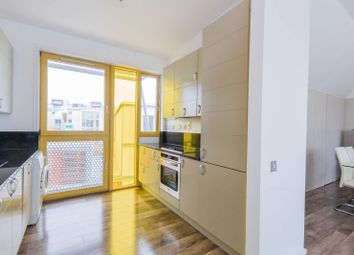Thumbnail 3 bed terraced house to rent in Moseley Row, Greenwich Millennium Village, London SE100Qs
