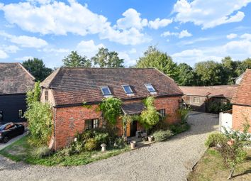Thumbnail 3 bed cottage for sale in Wheatlands Manor, Park Lane, Finchampstead, Berkshire