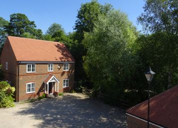 Thumbnail 4 bed detached house for sale in Yew Tree Stables, Compton, Newbury