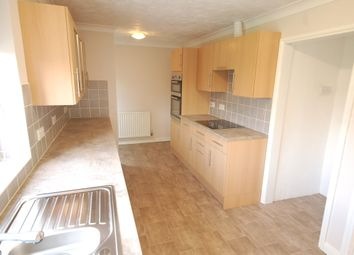 Thumbnail 4 bed semi-detached house to rent in Heatherset Way, Red Lodge, Suffolk