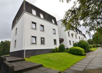 Thumbnail 2 bed flat for sale in 28 Guthrie Court, Auchterarder
