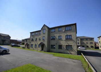 Thumbnail 2 bedroom flat for sale in Lever House Moorfield Chase, Farnworth, Bolton