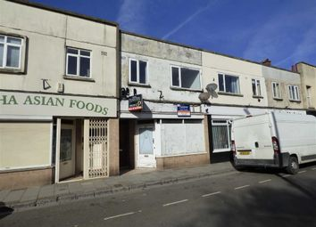 Thumbnail 2 bed flat to rent in Orchard Street, Weston-Super-Mare