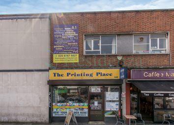 Retail premises to let in Garratt Lane, Tooting SW17