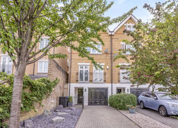 Thumbnail 5 bed end terrace house for sale in Avondale Road, South Croydon