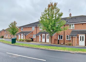 Thumbnail 1 bed end terrace house to rent in Anglian Way, Stoke Village, Coventry