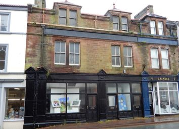 Thumbnail Commercial property for sale in 50 South Street, Egremont, Cumbria