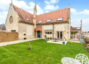 Thumbnail 4 bed semi-detached house for sale in Church Street, Kings Stanley, Stonehouse, Gloucestershire