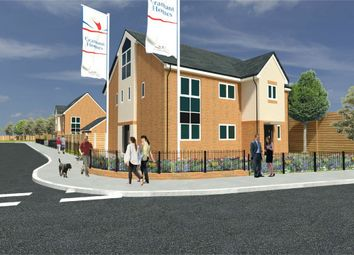 Thumbnail 4 bedroom semi-detached house for sale in Woodvale, Westhoughton, Bolton, Lancashire