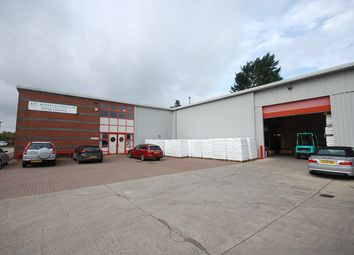 Thumbnail Warehouse for sale in Aerial Business Park, Membury