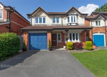 Thumbnail 4 bedroom detached house to rent in Higherbrook Close, Horwich