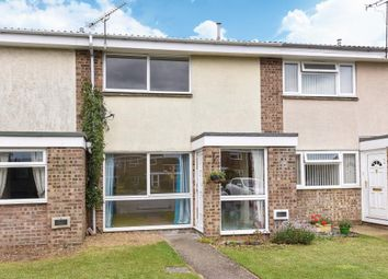 Thumbnail 2 bed terraced house to rent in Lysander Close, Bicester