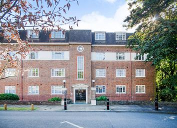 Thumbnail 2 bed flat to rent in Herga Court, Harrow On The Hill