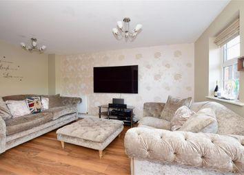 Thumbnail 3 bed terraced house for sale in Locks Yard, Ashford, Kent
