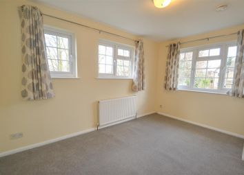 Thumbnail 1 bedroom terraced house to rent in St. Hildas Close, London
