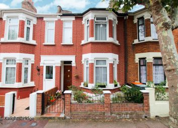 Thumbnail 3 bed terraced house for sale in Springfield Road, East Ham