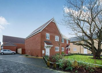 Thumbnail 4 bedroom property to rent in Trowel Place, Colchester