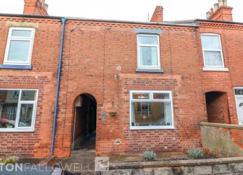 2 bed terraced house for sale in Savile Street, Retford DN22