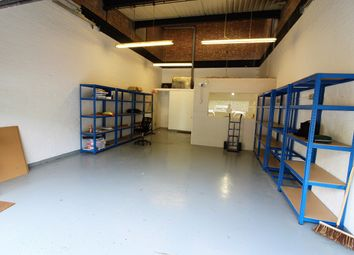 Thumbnail Warehouse to let in Nathan Way, Thamesmead West