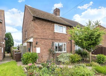 Thumbnail 3 bed semi-detached house for sale in Stockwell Gate, Whaplode