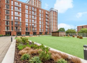 3 bed flat to rent in Back Hulme Street, Salford M5