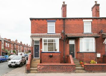 Thumbnail 3 bedroom end terrace house for sale in Chorley New Road, Horwich, Bolton