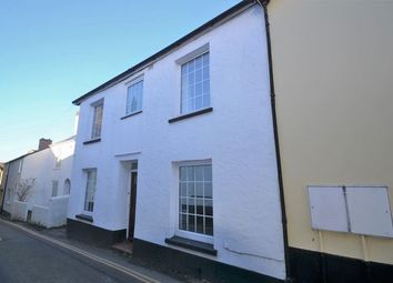 Thumbnail 2 bed end terrace house for sale in Silver Street, Honiton