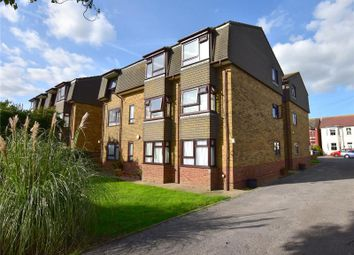Thumbnail 1 bedroom flat for sale in Ryecroft Court, 24 Penhill Road, Lancing
