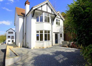 Thumbnail 4 bed detached house for sale in Adeyfield Road, Hemel Hempstead
