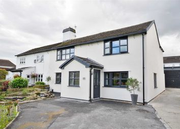 Thumbnail 3 bed semi-detached house for sale in Church Lane, Lowton, Warrington