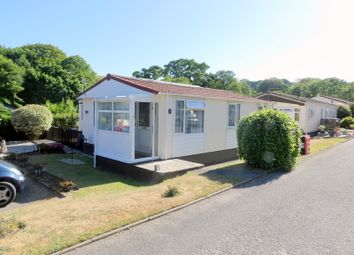 Thumbnail 2 bed detached bungalow for sale in St. Dominic Park, Harrowbarrow, Callington