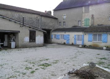 Thumbnail 3 bed property for sale in Liimalonges, Poitou-Charentes, 79190, France