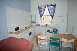 Thumbnail 4 bed flat to rent in Bruntsfield Gardens, Edinburgh