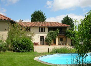 Thumbnail 4 bed farmhouse for sale in 65220, Midi-Pyrénées, France
