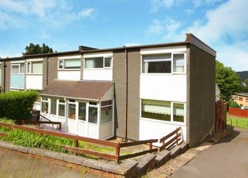 Thumbnail 3 bedroom terraced house for sale in Park Spring Drive, Sheffield, South Yorkshire