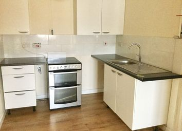Thumbnail 2 bed flat to rent in Mount Steet, Walsall